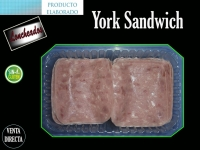 YORK SANDWICH