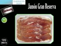JAMÓN GRAN RESERVA