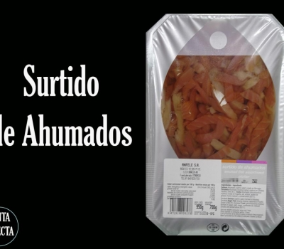 SURTIDO AHUMADOS