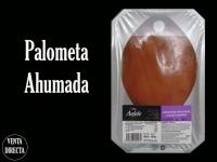 PALOMETA AHUMADA