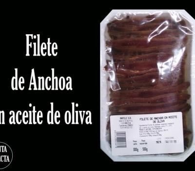 FILETE ANCHOA A.O.