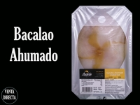 BACALAO AHUMADO