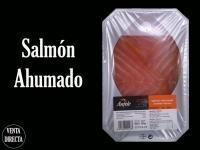 SALMÓN AHUMADO