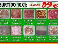 SURTIDO 10X1