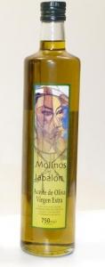 MOLINOS DEL JABALÓN CRISTAL 750 ml CAJA DE 9...