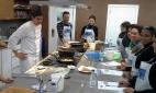 CURSO COCINA PROFESIONALES. APRENDER COCINA PARA TRABAJAR EN HOSTELERÍA, INICIACION