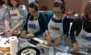 Curso Sushi, Curso Cocina Japonesa, Curso Cocina japonesa valencia, curso sushi
