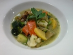 cocina vegetariana, comida sana, cocinar verduras