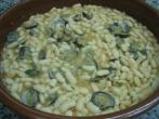 cocina española, cocina tradicional, cocina casera