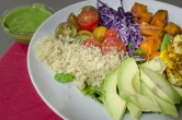 cocina sana, dieta equilibrada, cocina vegetarian, cocina saludable