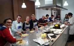 escuela cocina eneldo valencia grupos iniciación arroces paella cursos de reposteria