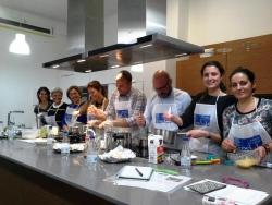 Escuela de Cocina Eneldo