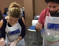 Inscríbete aquí | Cena taller - Cocina Italiana