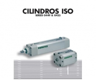 CILINDROS NEUMATICOS ISO