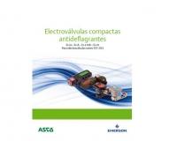 ELECTROVALVULAS ANTIDEFRAGRANTES
