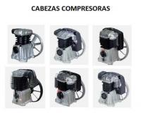 CABEZAS COMPRESORAS
