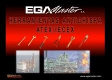 HERRAMIENTA ANTICHISPAS ATEX