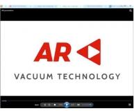 TECNOLOGIA DE VACIO AR