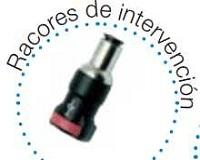 RACORES DE INTERVENCION