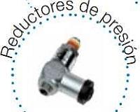 REDUCTORES DE PRESION