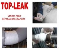 VENDAS TOP LEAK REPARACIONES RAPIDAS