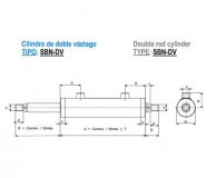 ISO 3320 DOBLE VASTAGO - EJECUCION BASE - SBN/DV
