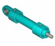CILINDROS HIDRAULICOS ISO 6022
