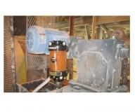 Grupo hidráulico en planta de cemento