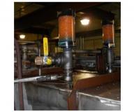 Tanque de aceite hidráulico