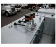 Tanques de almacenamiento lubricantes