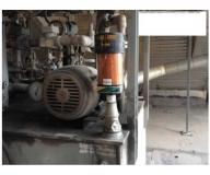 Tanque de lubricación con ventilación