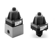 Microregulador de Presión Serie TC