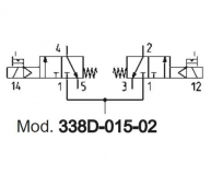 Mod. 338D-015-02