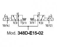 Mod. 348D-E15-02