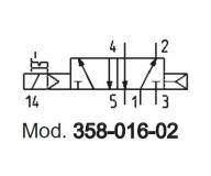 Mod. 358-016-02