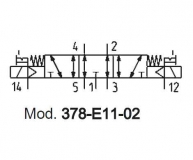 Mod. 378-E11-02