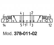Mod. 378-011-02