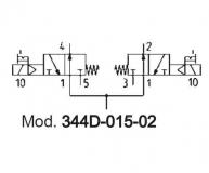 Mod. 334D-015-02