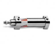 Cilindro INOX ISO 15552