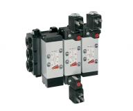 Distribuidores Neumatica Serie ISO