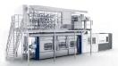 Krones PET-Asept D Compact: Envasado aséptico para Pymes
