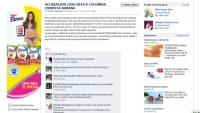 Nestlé desmiente rumor que circuló en Latinoamérica sobre compotas con vidrio