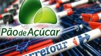 Casino logra abortar la fusión entre Pão de Açúcar y Carrefour