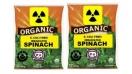 Irradiación, una opción contra el E.coli en ensaladas