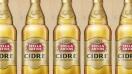 AB-InBev retira lotes de sidra Stella Artois por explosión espontánea de botellas