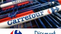 """Carrefour baja a Coca-Cola de su podio en """"posicionamiento"""""""