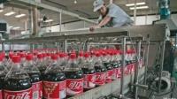 El CEO de Coca-Cola critica política de impuestos en EEUU