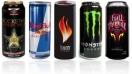 Canadá limita cafeína en bebidas energéticas