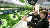 Sector de alimentación y bebidas lidera ranking en cogeneración