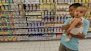 Láctea china reta a Danone, Nestlé y Heinz en puja por negocio infantil de Pfizer